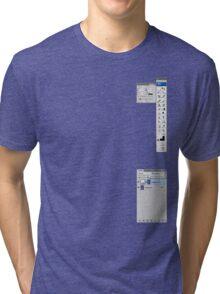 Windows To The Soul Tri-blend T-Shirt