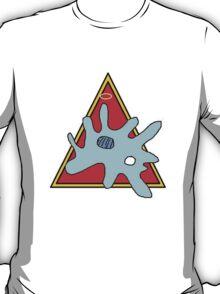 """Mother Protozoa"" by Richard F. Yates T-Shirt"