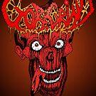 Goregrind by MetalheadMerch