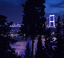 blue istanbul by gzmguvenc89