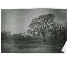 Holyrood Park Poster