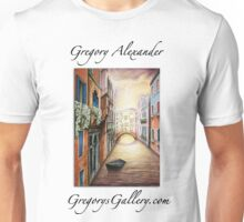 Vision of Venice Unisex T-Shirt
