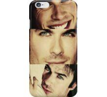 Vampire Addict iPhone Case/Skin