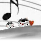 Tune by Christine Dyrnes