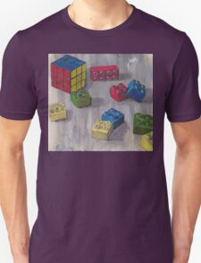 Lego my Ernő T-Shirt