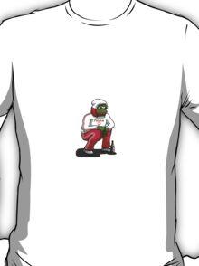 Polska Frog T-Shirt
