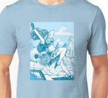 Pulp hero Unisex T-Shirt