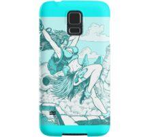 Pulp hero Samsung Galaxy Case/Skin