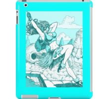 Pulp hero iPad Case/Skin