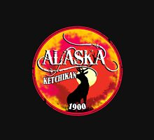 Ketchikan Alaska Sunset Long Sleeve T-Shirt