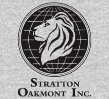 Stratton Oakmont Inc. by jackalis