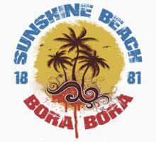 Bora Bora 1881 by dejava