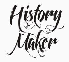 History Maker Kids Clothes