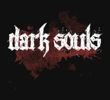 Dark Souls - Legendary - Deep Cuts Edition t-shirt by That T-Shirt Guy