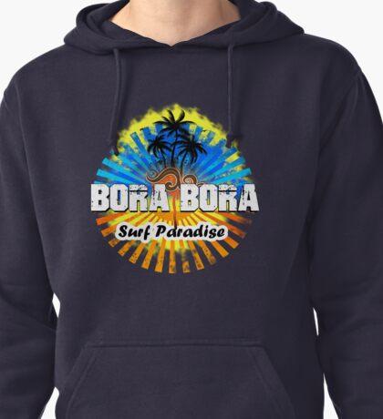 Full Party Bora Bora Pullover Hoodie