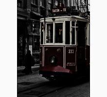 istanbul tram Unisex T-Shirt