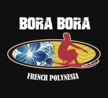 Bora Bore Surfer Paradise by dejava