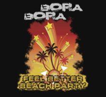 Blaze Bora Bora by dejava