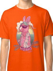 Miami Mike Classic T-Shirt