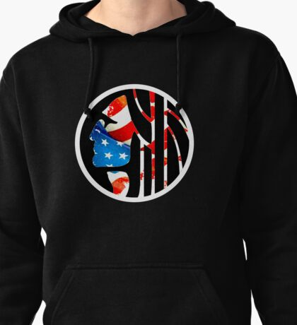 The Chief Pullover Hoodie