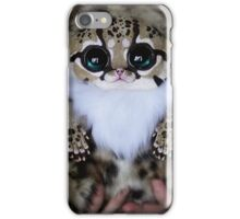 Fox Nature iPhone Case/Skin
