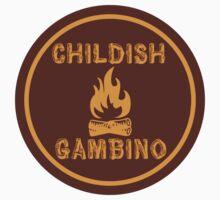 Childish Gambino by funkingonuts
