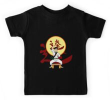 Karate Kid Kids Tee