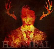 Hannibal Fire by Sylvadove