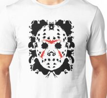 13th Inkblot Unisex T-Shirt