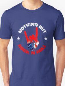 Nothing But Rock T-Shirt