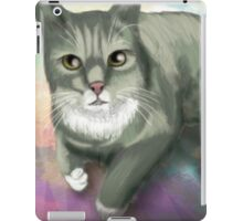 Potter the Cat iPad Case/Skin