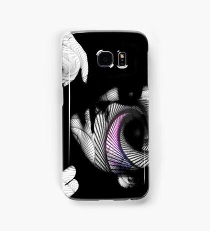 woman Samsung Galaxy Case/Skin