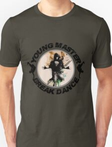 Young Master Breakdance T-Shirt