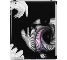 woman iPad Case/Skin