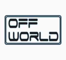 Off World by donnlawler