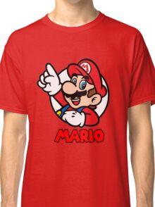 Mario Bubble Classic T-Shirt