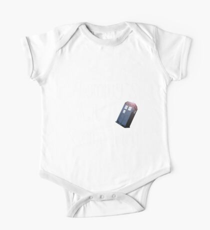 Mommy's Lil Companion One Piece - Short Sleeve