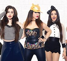 Fifth Harmony - Poster by Lyd-ia