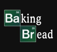 Baking Bread (Breaking Bad parody) - Classic by TetrAggressive