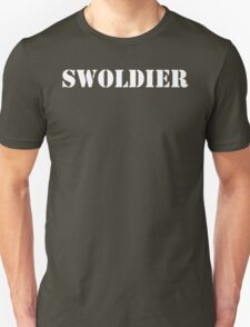 Swoldier Unisex T-Shirt