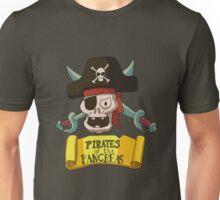 Pirates of the Pancreas Unisex T-Shirt