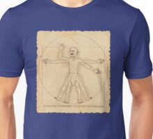 Gollum and his Precious Ring Unisex T-Shirt