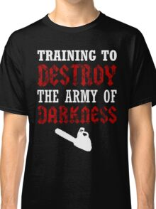 Army of Darkness Classic T-Shirt