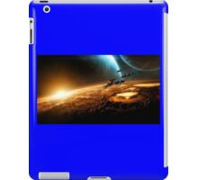 space games iPad Case/Skin