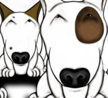 EBT Group Cartoon Design  Sticker
