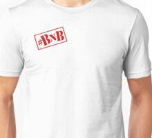 #BNB Unisex T-Shirt