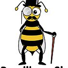 Bee like a sir by masterchef-fr