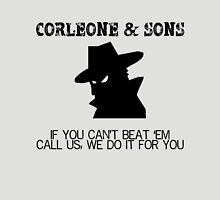 Corleone & Sons - If you can't beat them Unisex T-Shirt
