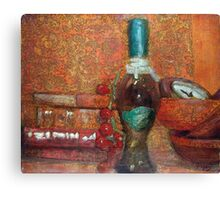 Timeless Tradition Canvas Print