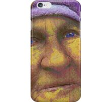 I shall wear purple... iPhone Case/Skin